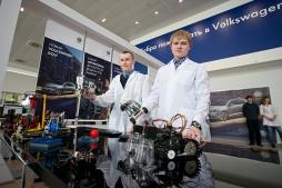 Школа робототехники при ВятГУ принимает заявки на обучение