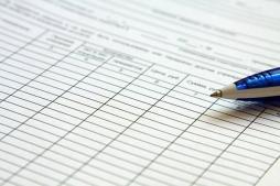 Отчетные финансовые документы