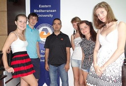 ВятГУ отправляет студентов на практику за границу