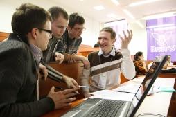Студенты примут участие во всероссийской акции в честь Дня финансиста