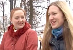 Сотрудники ВятГУ поведали телезрителям о Крестовоздвиженском монастыре