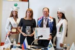Исполнительная дирекция Универсиады в Казани оценила высокий уровень подготовки волонтеров