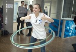 Профком студентов ВятГУ проверил спортивную подготовку политеховцев