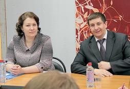 Сергей Учаев: «С молодежным общественным советом вопросы решались качественней и эффективней»