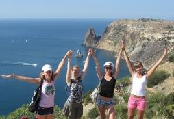 Профком ВятГУ приглашает студентов отдохнуть на Черном море