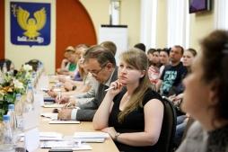 В ВятГУ откроют один из первых в России Центр развития компетенций и сертификации