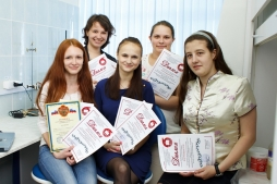 Студенты ВятГУ в числе победителей Всероссийской студенческой олимпиады
