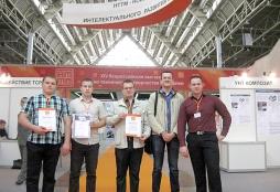 Москвичи высоко оценили уровень работ студентов-архитекторов ВятГУ
