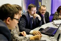 Продолжается прием на обучение по заочной форме с применением дистанционных технологий