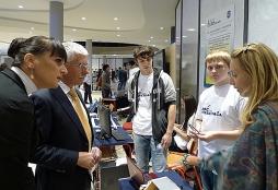 Студенты-робототехники  ВятГУ приняли участие в Фестивале науки в Montenegro
