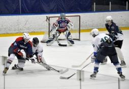 Хоккейный клуб ВятГУ пишет историю развития студенческого хоккея области