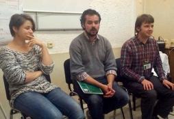 Студентка ВятГУ стала участницей конференции по гражданскому контролю в России