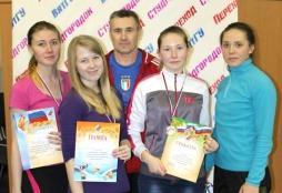 Определены победители открытого турнира Студгородка ВятГУ по настольному теннису