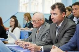 9 декабря – конференция научно-педагогических и других категорий работников и обучающихся