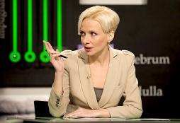 Анна Урманцева 19 декабря выступит в проекте «Лекции в Политехническом»