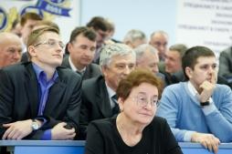 18 декабря – очередное заседание Ученого совета ВятГУ
