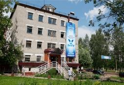 Студентов ВятГУ познакомили с работой отделения полиции в Кирово-Чепецке