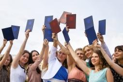 Получи диплом ВятГУ и поступи в иностранный вуз по программе господдержки