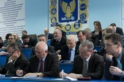 21 мая в «Инженериуме» состоится очередной Ученый совет ВятГУ