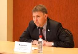 Роман Береснев рассказал студентам ВятГУ, как стать настоящим управленцем