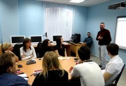 ВятГУ включит в содержание образовательных программ в IT-сфере курс