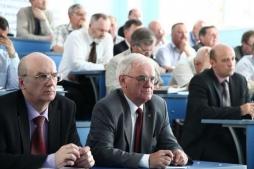 24 августа состоится заседание Ученого совета ВятГУ