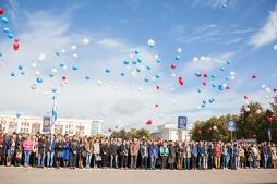 Почти 2 000 выпускников школ стали студентами ВятГУ в 2015 году