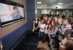Лаборатория студенческого ТВ ВятГУ открывает новый сезон!
