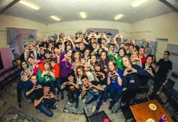 Школа студенческого актива
