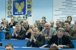 17 марта в ВятГУ состоится очередной Ученый совет