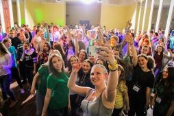 Абитуриенты со всей области познакомились с ВятГУ на IV Фестивале «Абитура-фест»