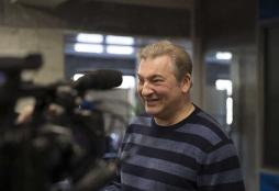 ВятГУ посетит лучший вратарь XX века Владислав Третьяк