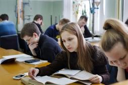 Студенты всех факультетов ВятГУ смогут принять участие в городской олимпиаде по математике