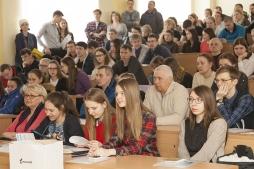 23 апреля - Дни открытых дверей в Колледже и Лицее ВятГУ