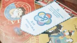 Прими участие в разработке логотипа Всемирного фестиваля молодежи