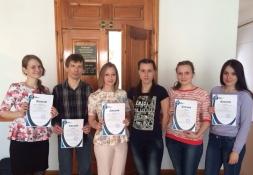 В ВятГУ прошла студенческая олимпиада по психологии