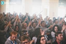 Команда ВятГУ – абсолютный победитель молодежного турнира «ВЯТКА FUTURE»