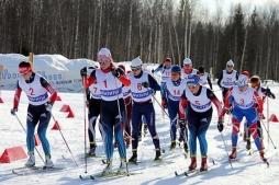 Студентка ВятГУ стала мастером спорта России