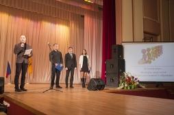 Студенты ВятГУ выбирали депутатов в Законодательное собрание