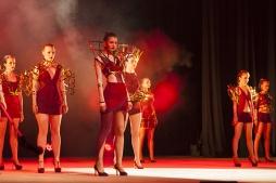 Фотоотчет с Гала-концерта конкурса