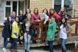 Студенты ВятГУ учились на общественных наблюдателей