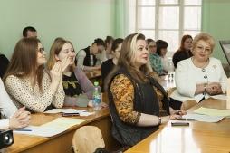 В ВятГУ прошла Всероссийская конференция для студентов и аспирантов