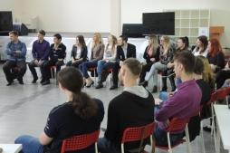 Региональный этап «Кубка студенческой интеллектуальной лиги «Интеллиада» прошел в Липецке