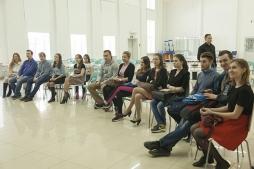 В ВятГУ состоятся соревнования «Кубка студенческой интеллектуальной лиги «Интеллиада»