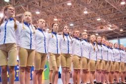 Вожатский корпус лагеря «Артек» принял в свои ряды студентов ВятГУ