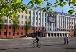 1 ноября в ВятГУ стартует ежегодное анкетирование «Преподаватель глазами студентов»