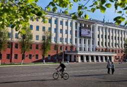 Управленческая команда ВятГУ успешно представила итоги реализации Программы развития Опорного университета министру Ольге Васильевой