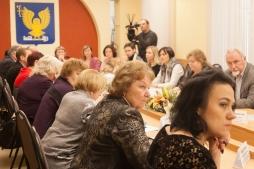 Совет по педагогическому образованию ВятГУ представил результаты оценки кадрового потенциала
