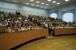 В ВятГУ состоялась областная научно-практическая конференция «Историко-культурный образ территории Кировской области»