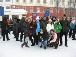 В ВятГУ отметят Всероссийский День студента
